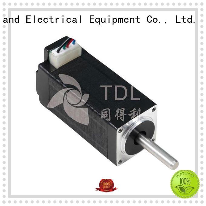 3 phase stepper motor supplier for three dimensional printer TDL