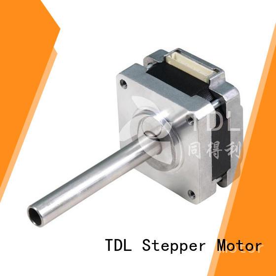 TDL step up motor supplier for business