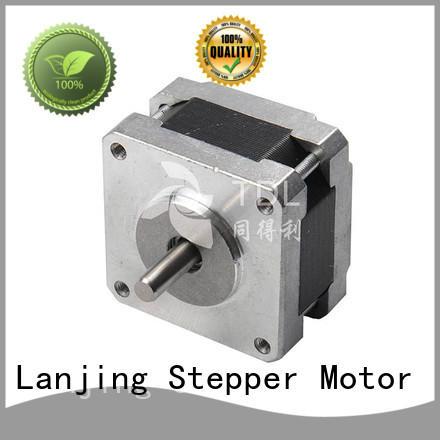 hb 3 phase stepper motor manufacturer for three dimensional printer