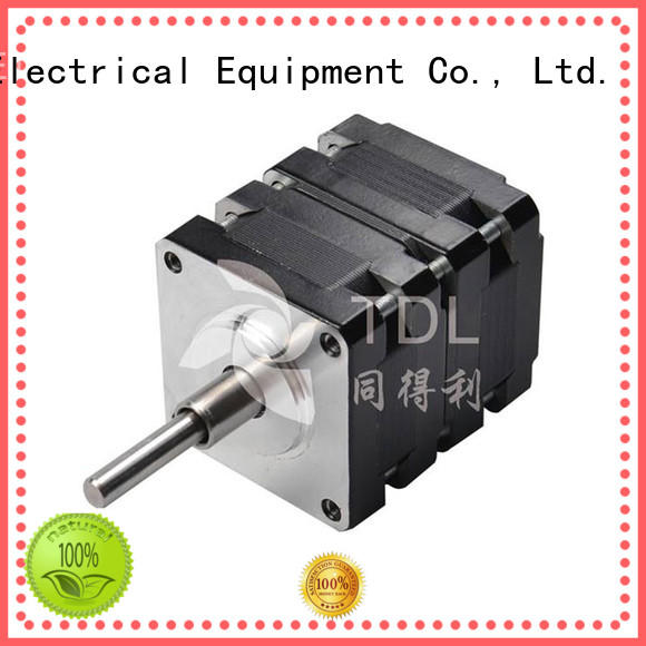 hb step by step motor from China for medical equipment