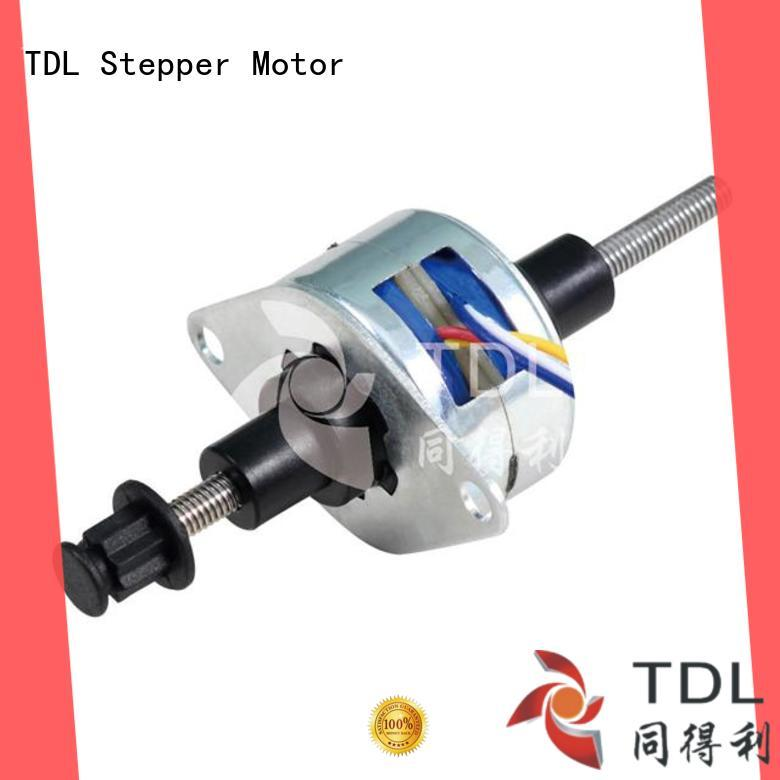 TDL linear dc motor wholesale for three dimensional printer