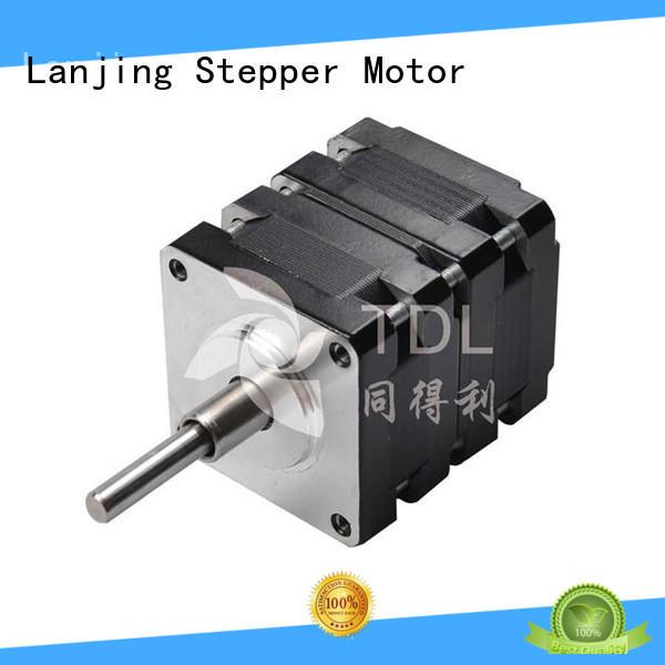 direct stepper motor efficiency manufacturer for robots