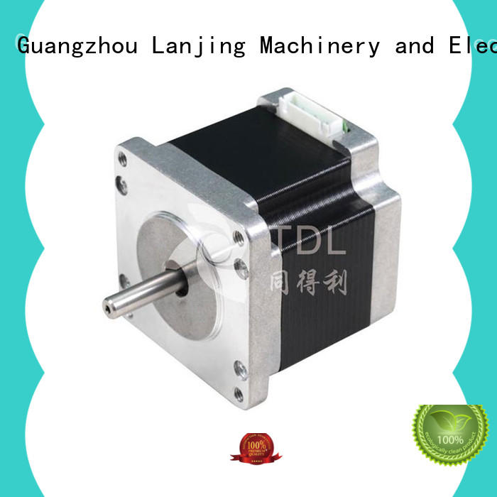 step up motor hot sale for three dimensional printer TDL