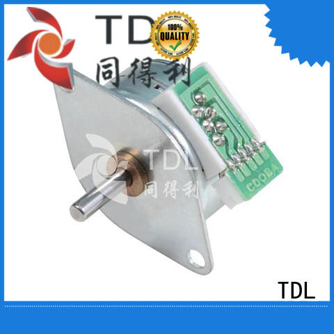 TDL sturdy electric rotating motor wholesale for business