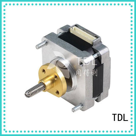 TDL superior quality hybrid linear actuator wholesale for three dimensional printer