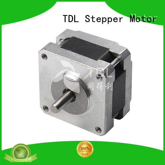 TDL 2 step motor inquire now for security equipment