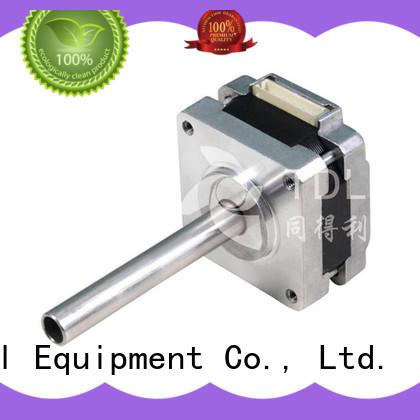 stepper motor controller and driver & linear stepper motor design