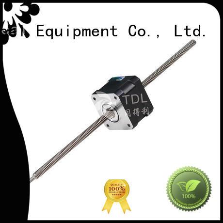 TDL 42 HB Brushless Linear Motor—1.8°
