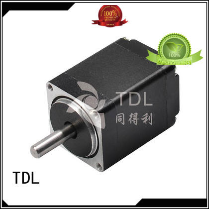 TDL hb small stepper motor high torque for security equipment
