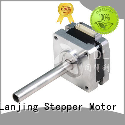 TDL superior quality stepper servo hybrid supplier for stage lighting