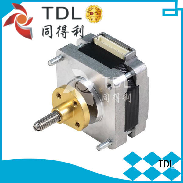 TDL linear actuator motor wholesale for three dimensional printer