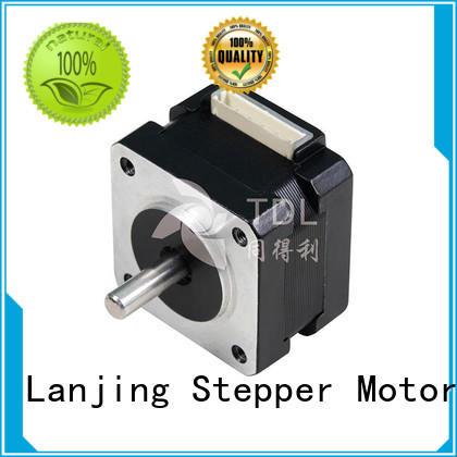 step by step motor superior quality for robots TDL