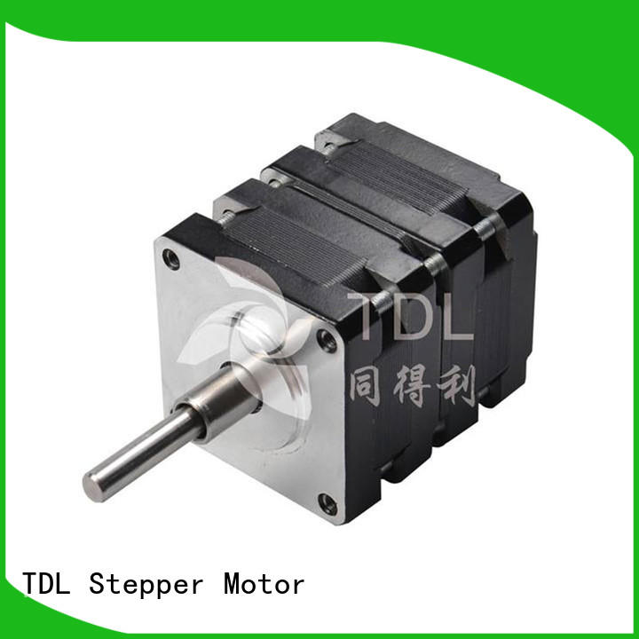 cost-effective two phase stepper motor directly sale for robots