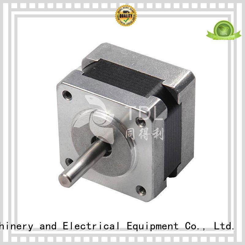 TDL large motor steper stepper manufacturer