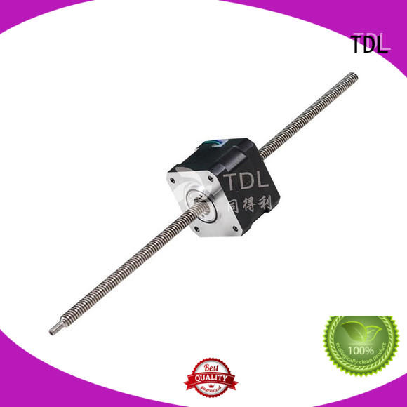 TDL efficient servo motor linear actuator from China for business