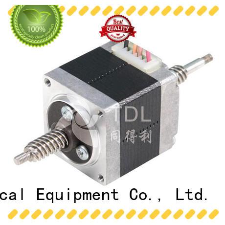 TDL practical linear drive motor wholesale for robots