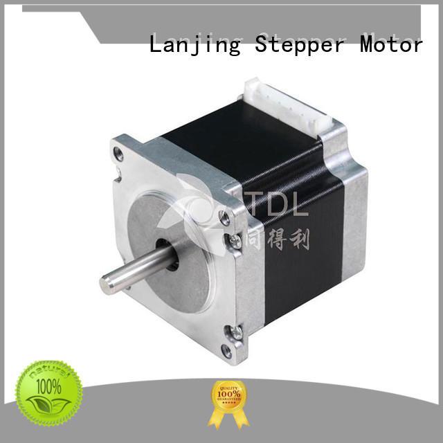 hb high speed stepper motor supplier for medical equipment