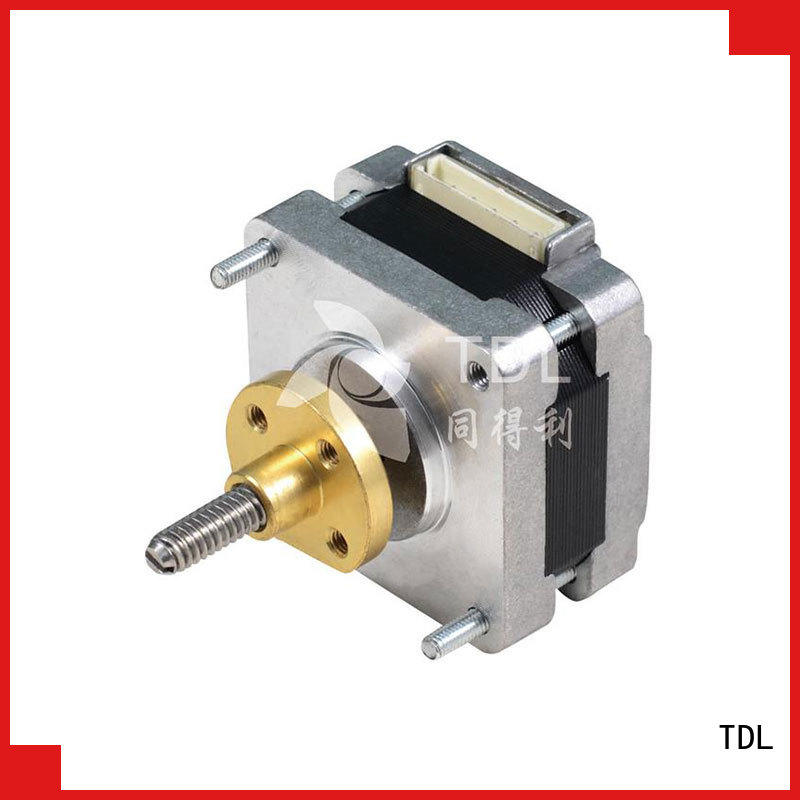 cost-effective servo motor linear actuator company for stage lighting