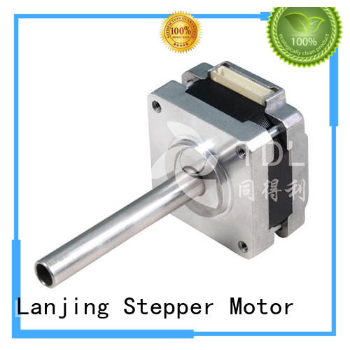 stepper motor model manufacturer for security equipment TDL