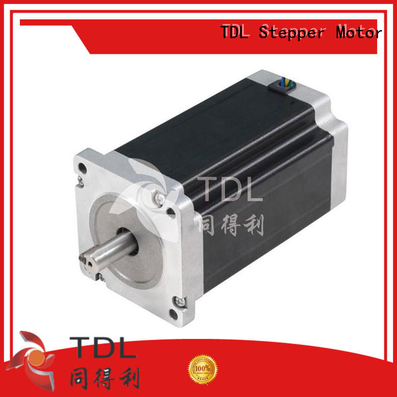 quality hybrid servo motor directly sale for security equipment