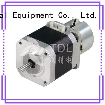 TDL superior quality big stepper motor with low noise for sale