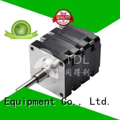 TDL 39 HB  Deceleration servo Stepping Motor—1.8°