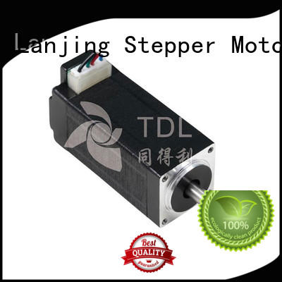 current dual stepper motor driver with low noise for medical equipment