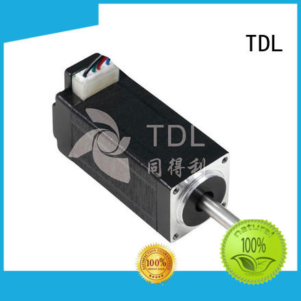 quality two phase hybrid stepper motor best supplier for security equipment