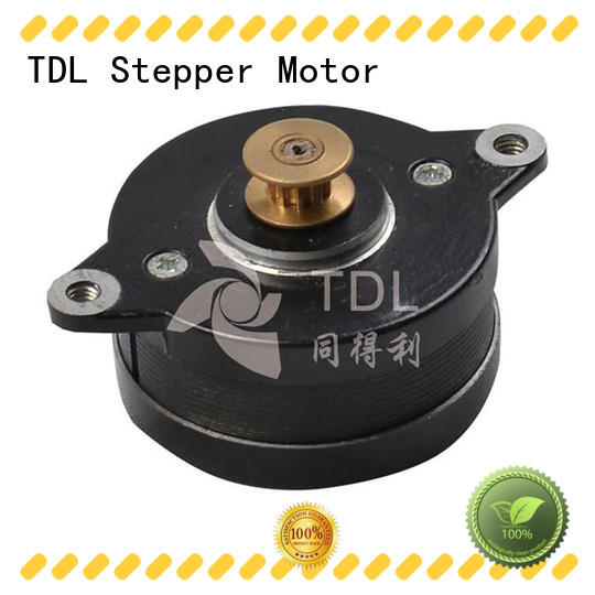 TDL hb 3 phase stepper motor from China for security equipment