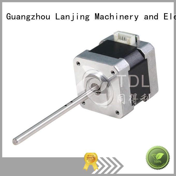 TDL reliable 2-phase stepping motor manufacturer for business