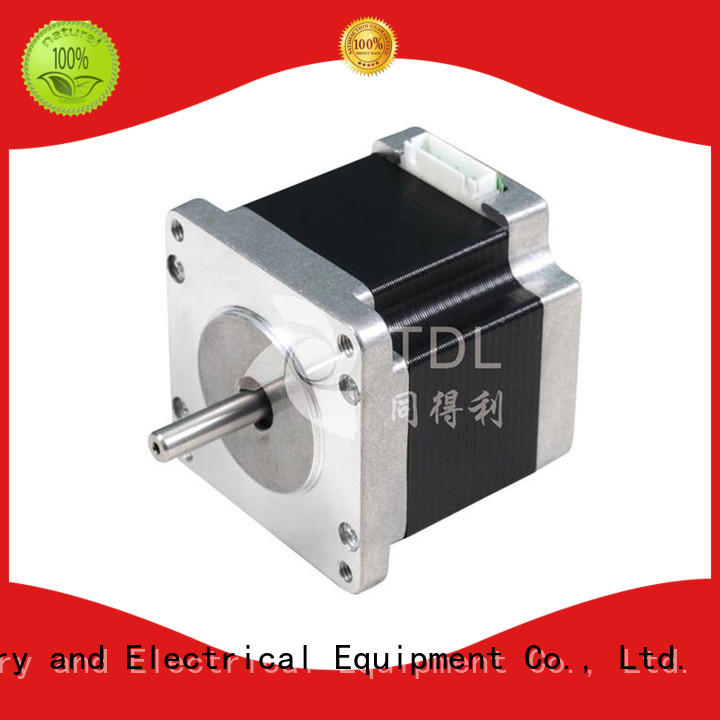 TDL hot selling ac stepper motor directly sale for security equipment