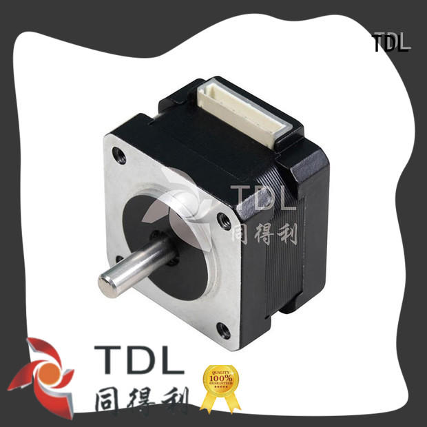 hot selling step by step motor manufacturer for stage lighting