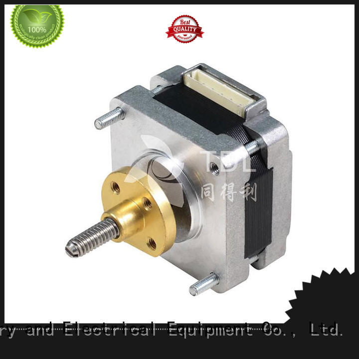 cost-effective stepper motor linear motion supplier for security equipment