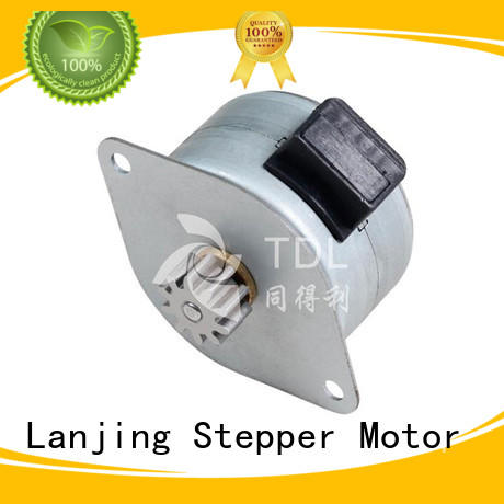 twophase electric rotating motor tdl TDL company