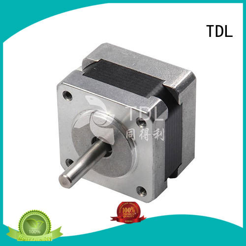 high speed stepper motor for security equipment TDL