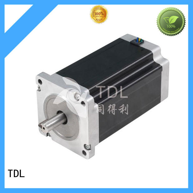 best fast stepper motor hot sale for three dimensional printer TDL