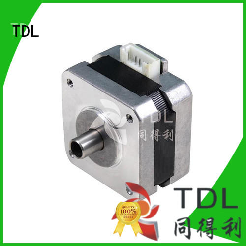 TDL quality step motor servo motor best manufacturer for business
