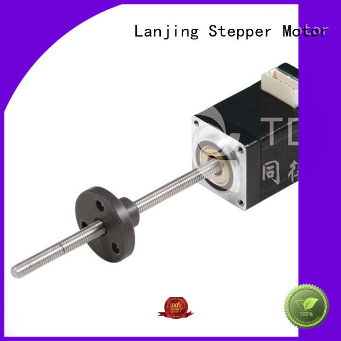 0.25Nm twophase stepper motor linear actuator TDL Brand