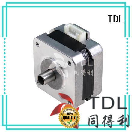 TDL dual stepper motor driver manufacturer for stage lighting