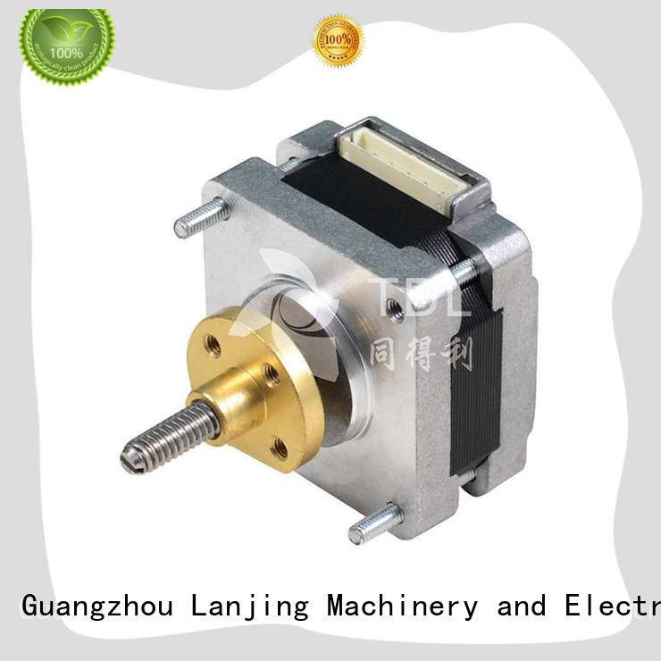 TDL servo motor linear actuator from China for robots