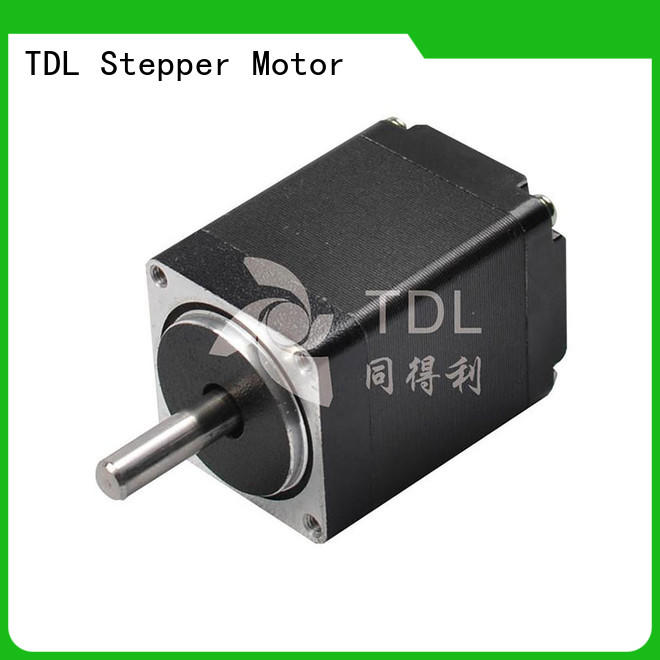 TDL rotary stepper motor factory for business
