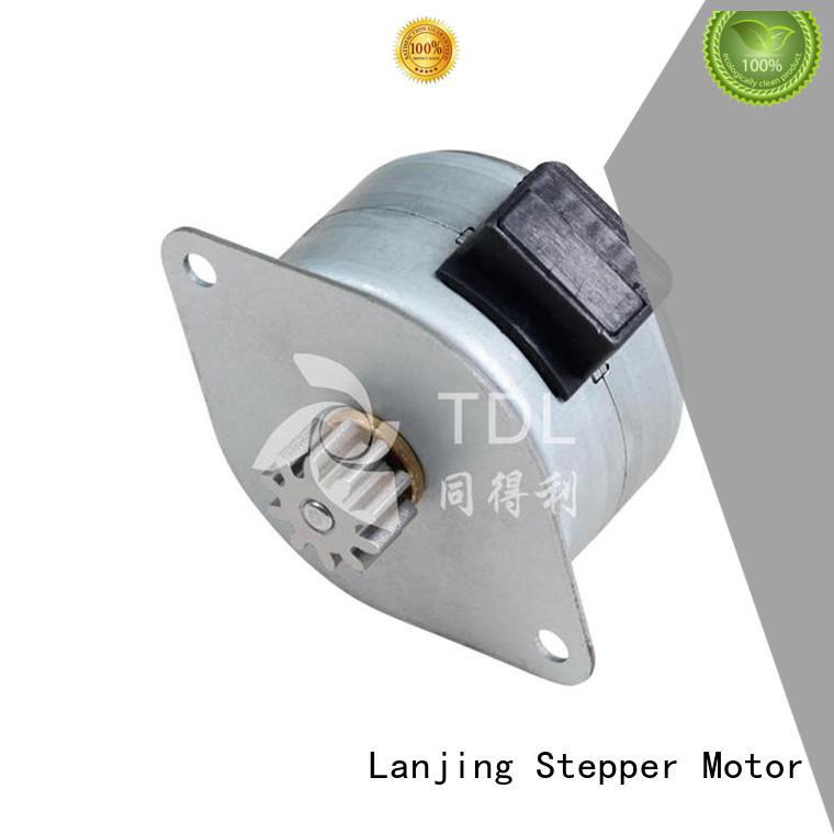 TDL electric motor magnet supplier for stage lighting