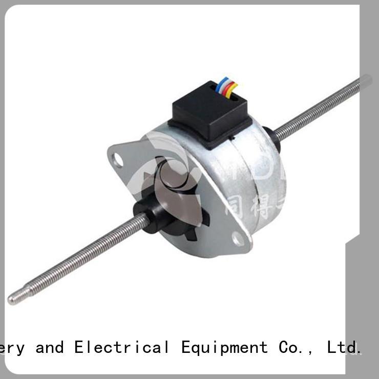 TDL permanent magnet motor wholesale for business