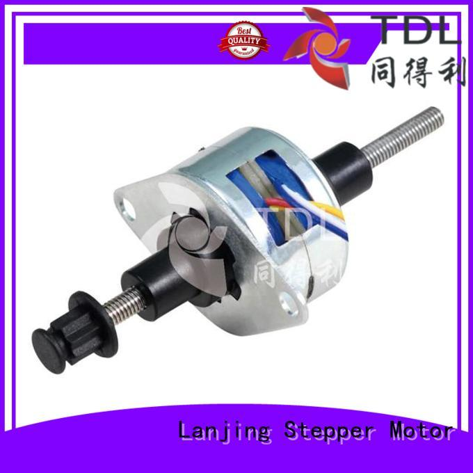 1.35in. linear Smooth TDL Brand linear dc motor