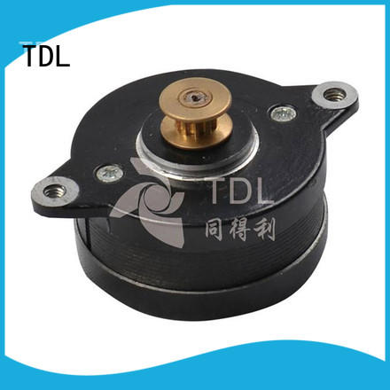 TDL direct 2-phase stepping motor supply for business