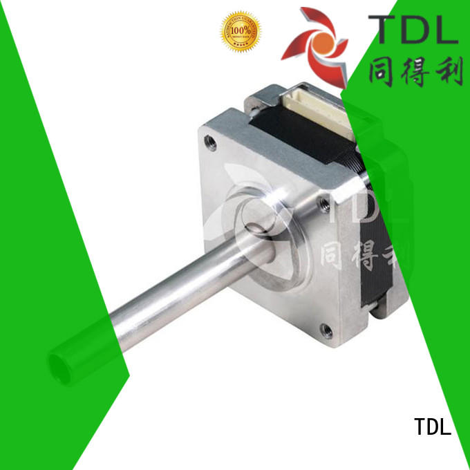 TDL 2 step motor from China for three dimensional printer