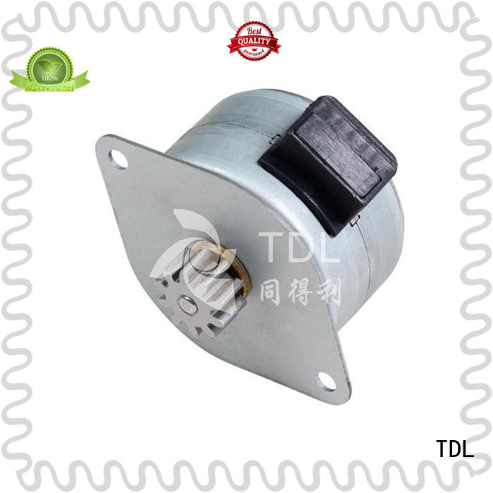 motor15° stepping tdl TDL Brand deceleration stepper motor factory