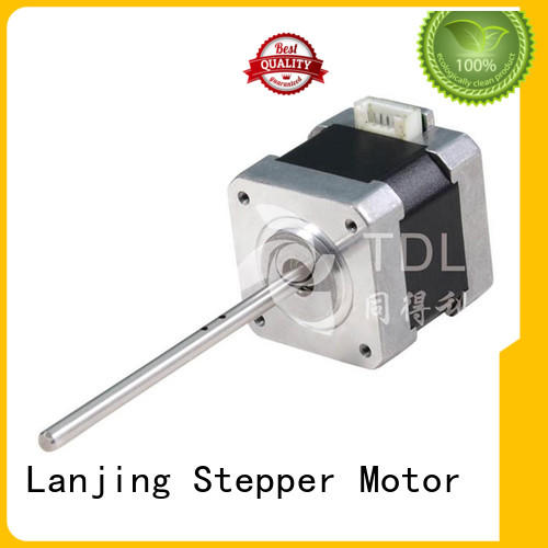 TDL 42 HB  Deceleration brushless Stepping Motor—1.8°