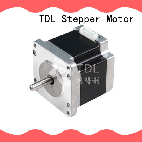 TDL sturdy stepper servo hybrid best supplier for stage lighting