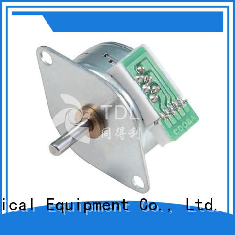 TDL permanent magnet stepper factory direct supply for security equipment
